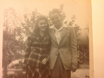 Ralph and Letha