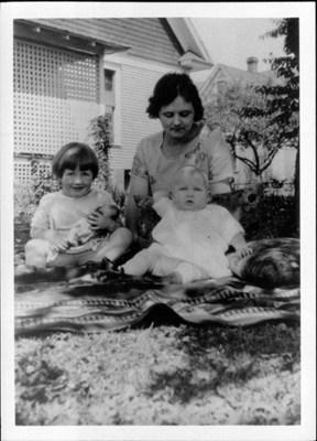 Lila Maxine Ackerman photos