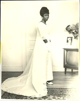 Mrs. Joan Marsille Howard photos