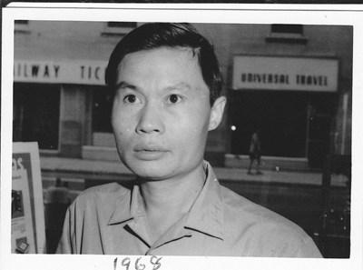 Wayne Wan-Nang Chan photos