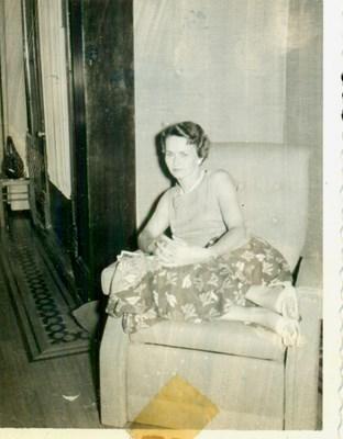 Ms. Ann J. Schick photos