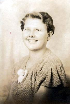Edna Ethel West photos