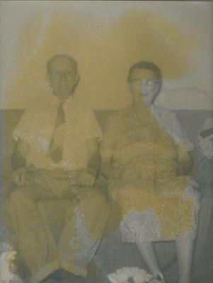 Mary Virginia V. Puckett photos