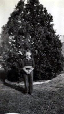 John F. Cook photos