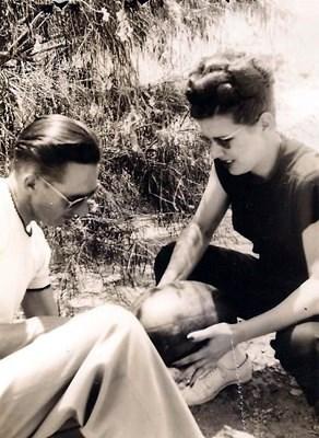 Ethel Marie (Graeler) Guebert photos