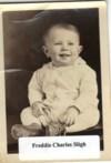 Freddie Charles Sligh photos