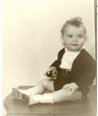 Ronald Henry Ross Sr. photos