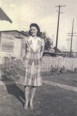 Phyllis Elaine Preece photos