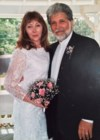 Wedding Day - April 20, 1995 - Little River, SC