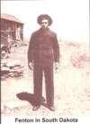 Fenton in South Dakota '30's