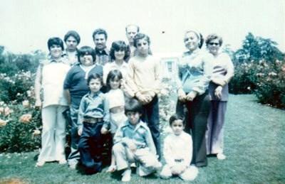 California Family