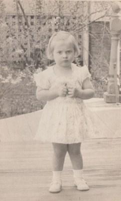 Penelope Allan photos