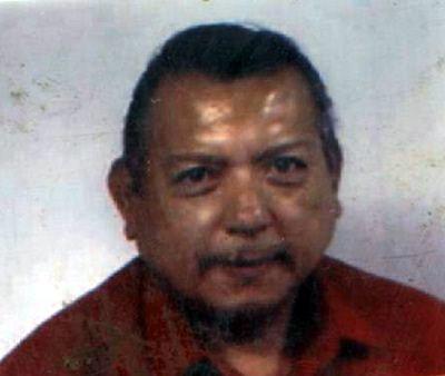 David Ortega Altamirano Jr. photos