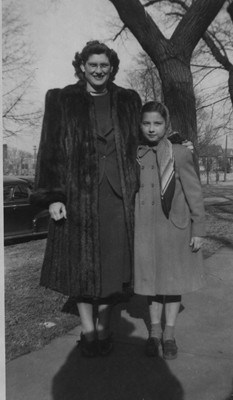 Mildred Eva (Riley) Brown photos