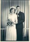 Wedding Day Warner & Virginia