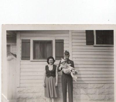 Clarence E. Spangler photos