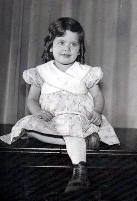 Patricia A. Antonissen photos