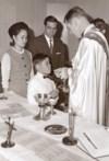 Rev. Patrick John Waite photos