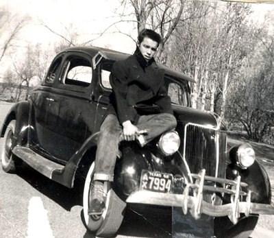 Jack Verlon Casey photos