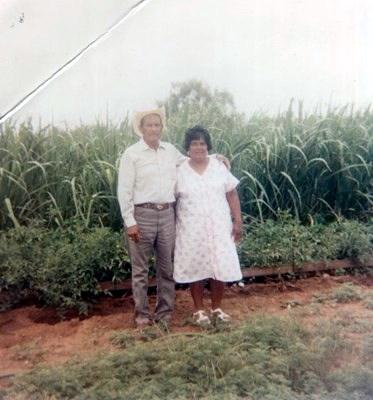 Maria M. Leyva Garcia photos
