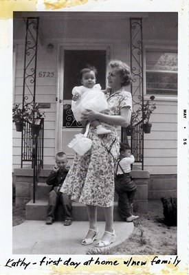 Kathleen Ann Kriegler photos