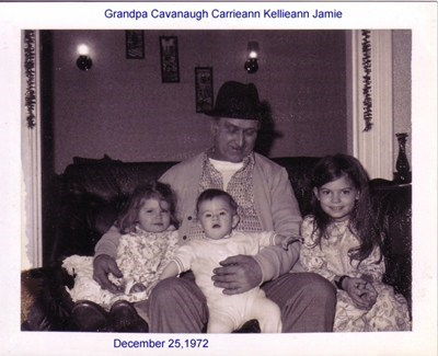 James Joseph Cavanaugh III photos