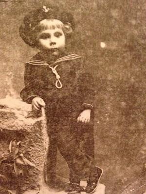 Arthur V. Bornn Sr. photos