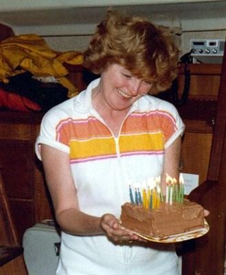 MaryAnn Diffley Angermeier photos