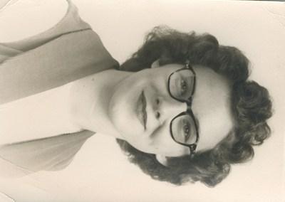 Doris E. Belagyi photos