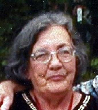 Betty Ann (Hebert) Hargrave photos
