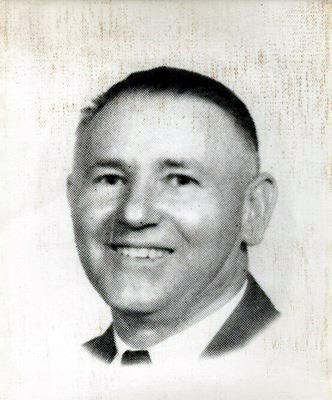 Ray' father (died Feb. 1963)